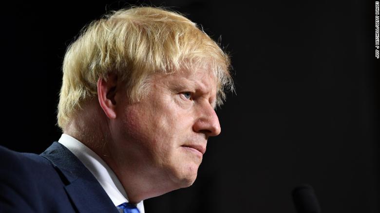 Boris Johnson faces blow in Brexit battle