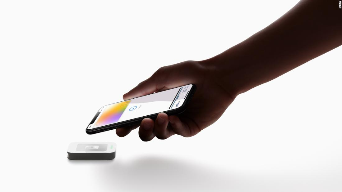 Apple VP on why Apple Card is a game changer