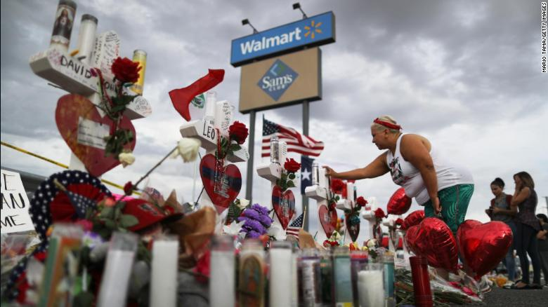 How Walmart became an unlikely champion of gun safety