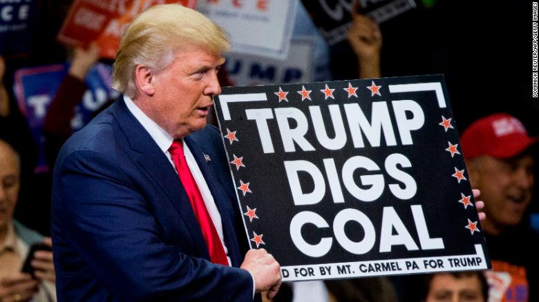 Here Is How Trump Has Managed To Roll Back More Than 125 Environmental Safeguards In Just 4 Years