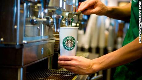 Starbucks plans to improve US employees' mental health