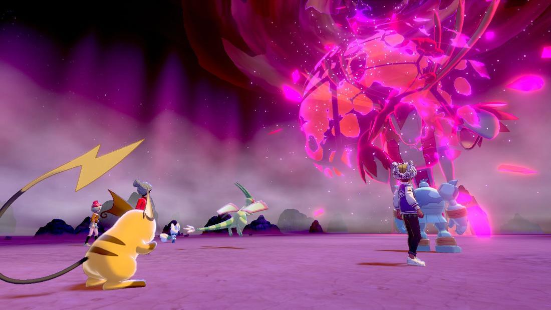 Mengapa fans tidak senang dengan Pokémon Pedang dan Perisai pengembang Game Freak