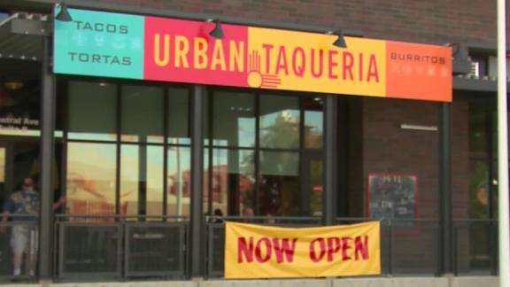 Urban Taqueria has some fun with its menu items, but not everyone finds it humorous.