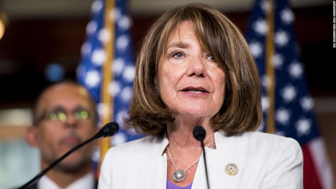 Rep. Susan Davis is latest Democrat not seeking reelection
