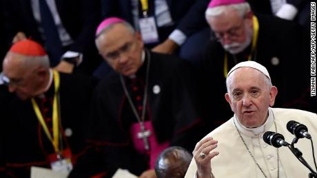 Pope appoints 13 cardinals who reflect his inclusive vision for Catholic Church
