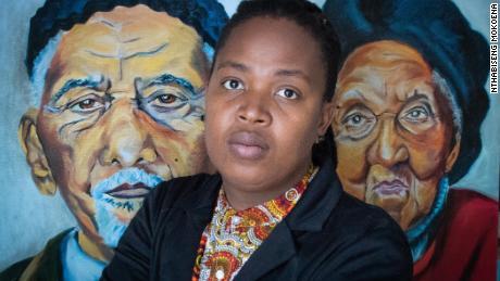 Nthabiseng Mokoena