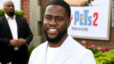 Kevin Hart 911 call: 'He's not coherent at all'