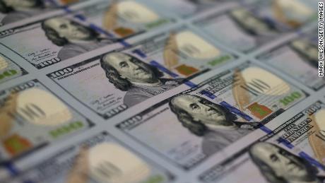 This is how much money you could get from stimulus bill