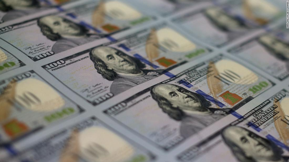 Stimulus funds: This is how much money you could get
