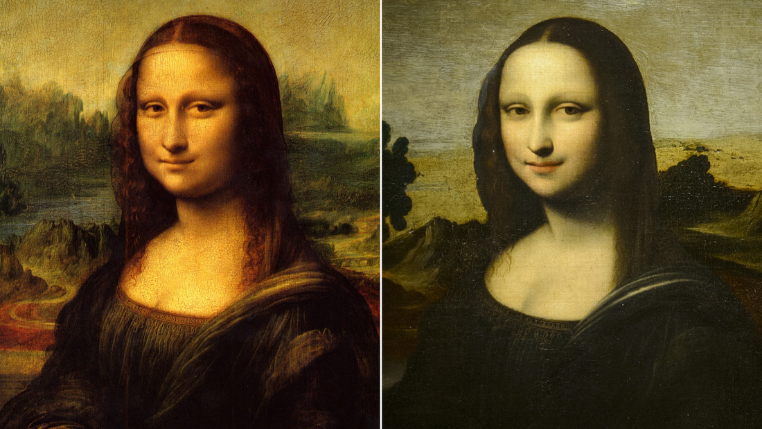 Leonardo Da Vinci May Have Painted Another Mona Lisa Now There S A Legal Battle Over Who Owns It Cnn Style
