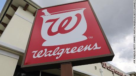Walgreens, CVS to customers: Leave guns at home
