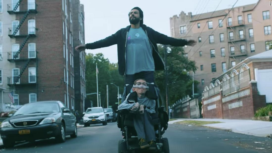 How Hollywood is working to improve representation of disabled people