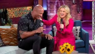 Kelly Clarkson hopes to leave 'positive footprints' with new talk show