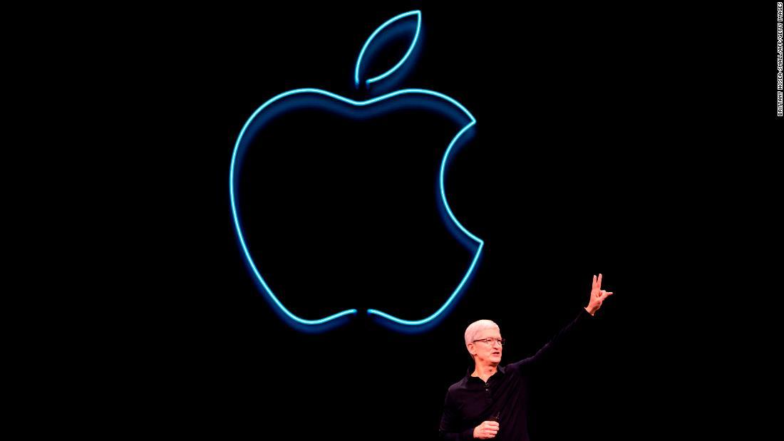 Was ist zu erwarten bei Apple große Ereignis