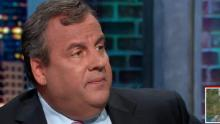 Chris Christie pushes to reopen country despite dire Covid-19 projections: 'There are going to be deaths'