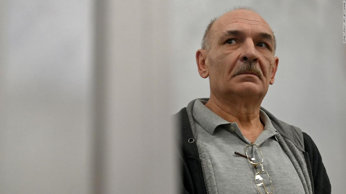 Film director Oleg Sentsov and MH17 suspect among those freed in Russia-Ukraine prisoner swap