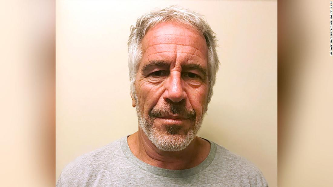 Harvard says it rejected Epstein donations