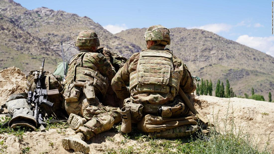 WaPo: American public misled over war in Afghanistan