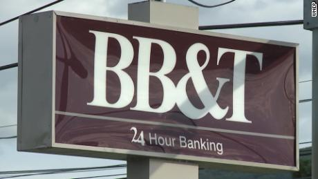 A bank mistakenly put $120,000 into a couple's account. They spent it, police say