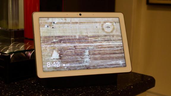 190908222136 1 underscored google nest hub max review live video - Tech Gross sales Black Friday 2020