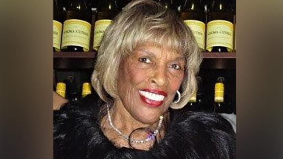 Joan Johnson, co-founder of Johnson Products Company, has died at age 89.