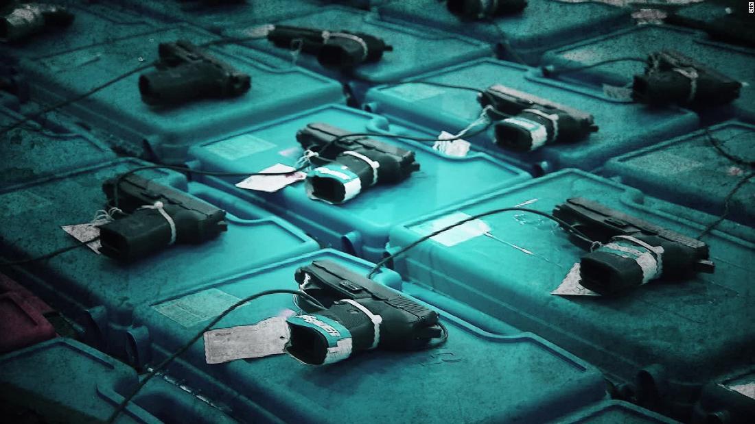 Gun control group Everytown to spend $8 million on Texas races