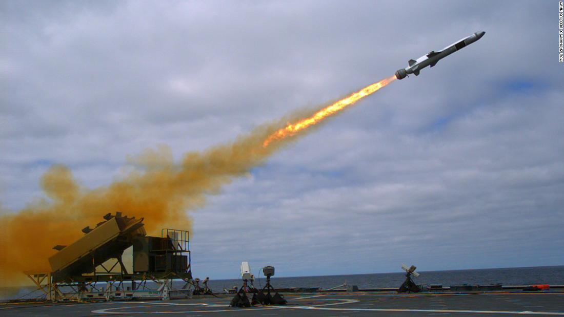 米海軍を追加したミサイルパシフィックセンチュリープレイ