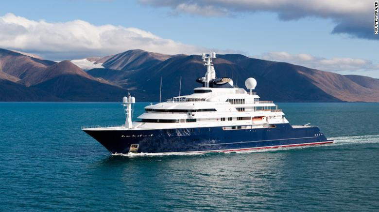 You can now buy Paul Allen's superyacht -- if you have $325 million