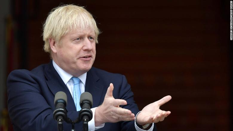 Supreme Court to consider ruling on Boris Johnson's suspension of Parliament