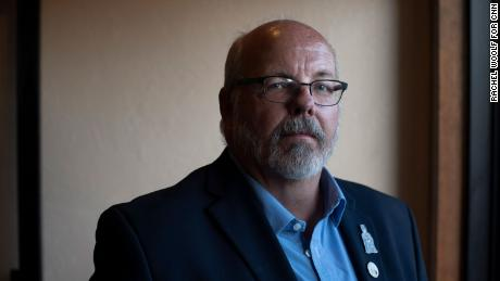 State Rep. Tom Sullivan sponsored Colorado's new red flag law. His son Alex was killed in the 2012 Aurora theater shooting.