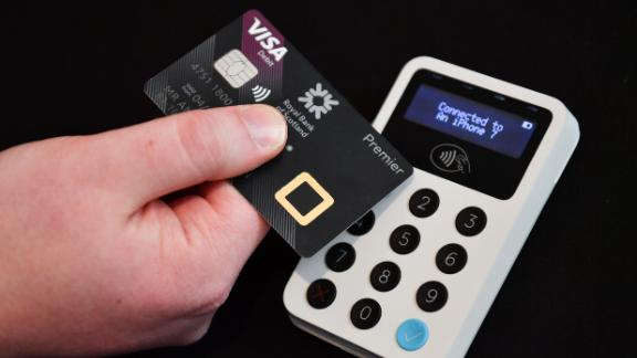 A cashier in Tokyo stole the credit card information of 1,300 customers.