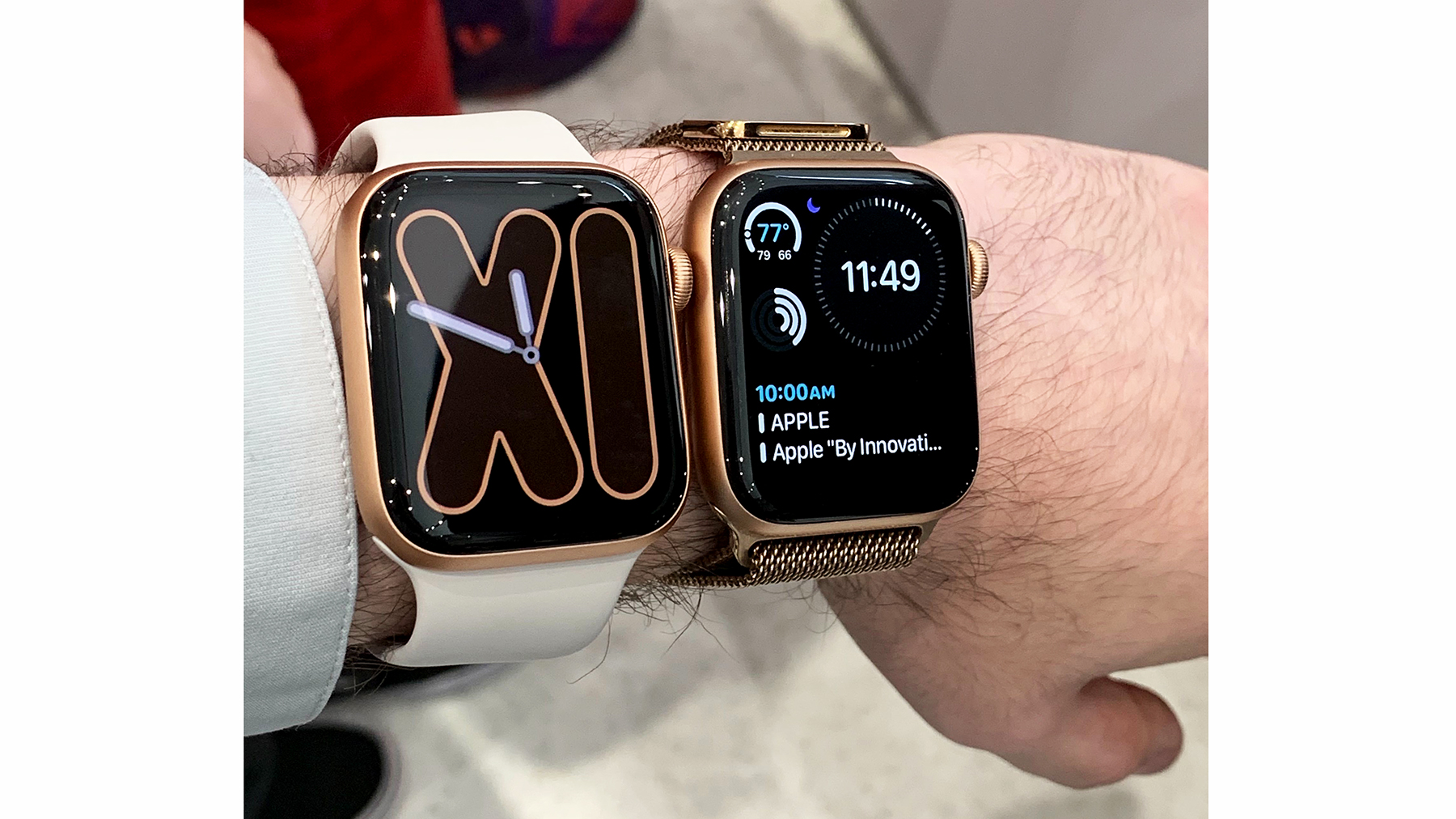 Jump On These Apple Watch Series 4 Deals At Amazon And Walmart Cnn Underscored