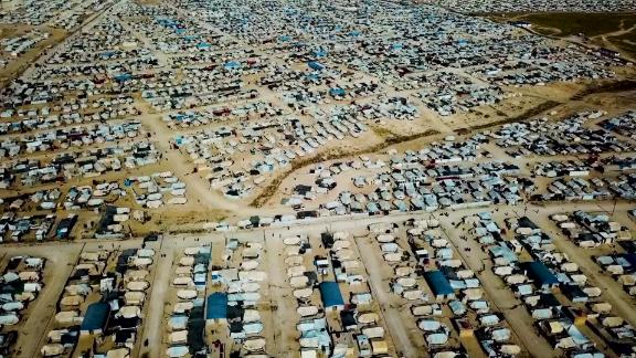 Of particular concern is the fate of the al-Hol camp, a facility for displaced ISIS members.