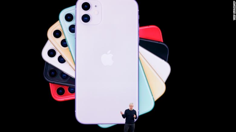 Here's what you may have missed at Apple's big event