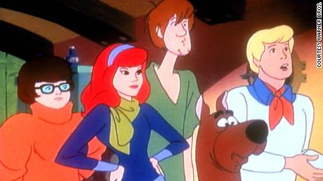 &#39Scooby-Doo&#39 wasn&#39t just another cartoon. It was a reaction to the political turmoil at the time