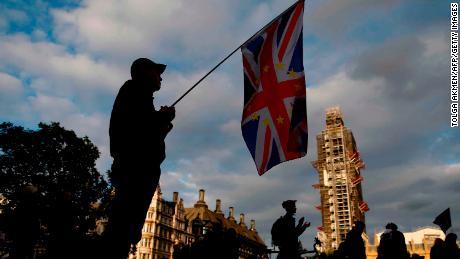 Boris Johnson's Parliament suspension case reaches final day in Supreme Court