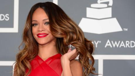 Rihanna doesn't say & # 39; Don't expect her at the Super Bowl semi-competition this year