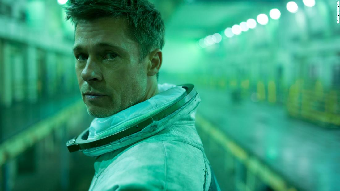 'Ad Astra' review