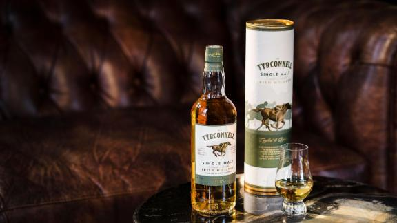 The Tyrconnell whiskey was first made in 1876.