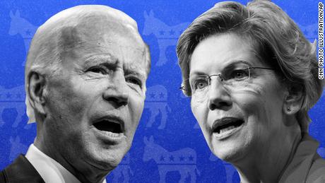 New Hampshire Election 2020.New Hampshire 2020 Election Poll Warren And Biden Locked In