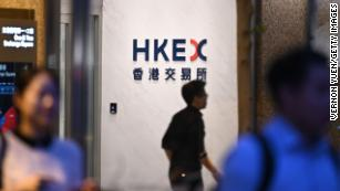 Why Hong Kong's audacious bid for the London Stock Exchange may be doomed