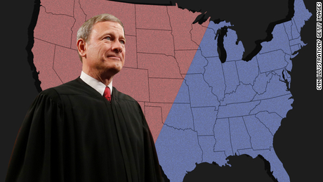 Exclusive: how John Roberts killed the census citizenship question