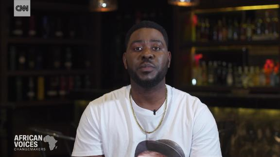 Mwila Musonda, aka Slapdee, is a Zambian hip rapper who uses his record label to raise donations for local orphanages and children's hospitals.