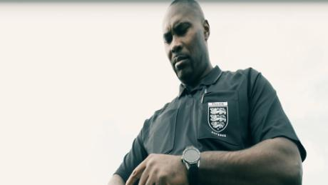 Fighting racism in football: The referees' perspective