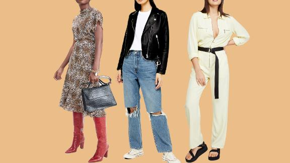 Our 6 Best Ugly Fashion Trends