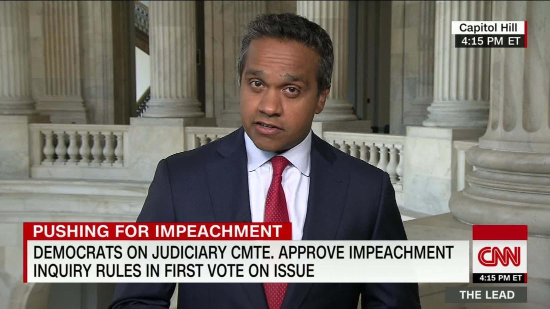 Freshmen Democrats who flipped GOP seats push back on impeachment push