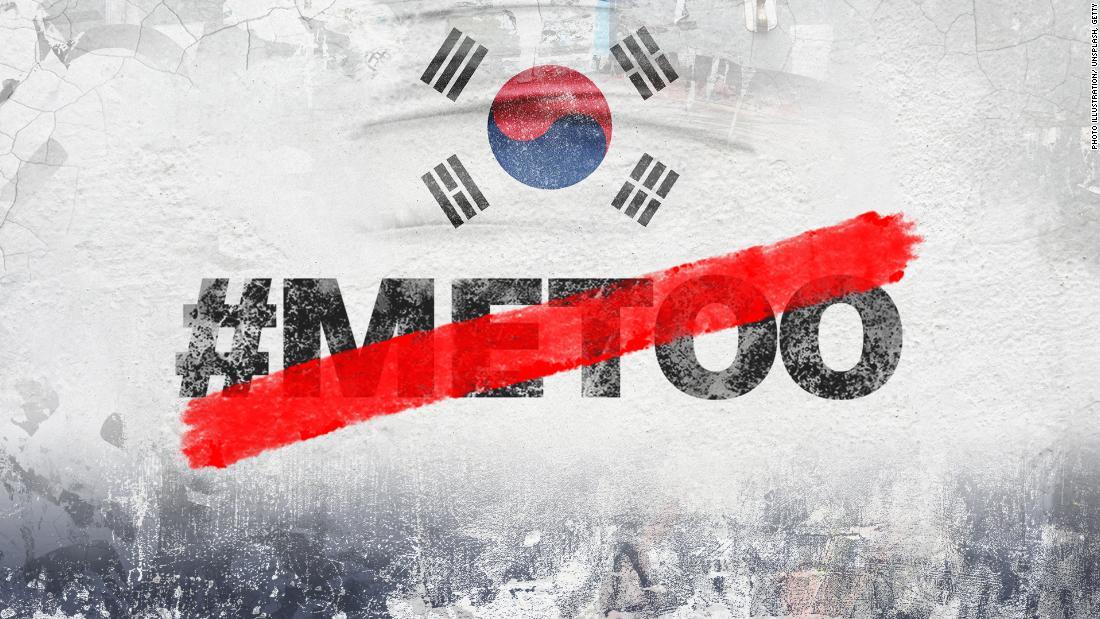 韓国の若い男性と闘いながらフェミニズム