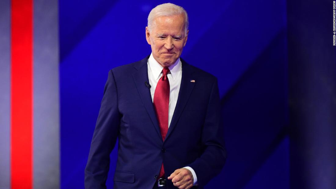 The peril and promise of Joe Biden (and what else to watch for this week in 2020)