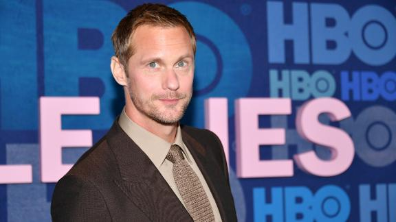 Alexander Skarsgard is joining 'The Stand.' (Photo by Dia Dipasupil/Getty Images,)