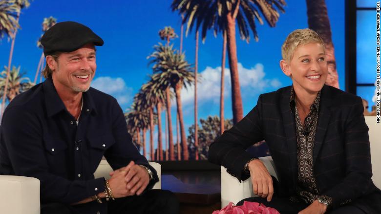 Ellen DeGeneres nieuwe dating show Minor dating wetten in Missouri